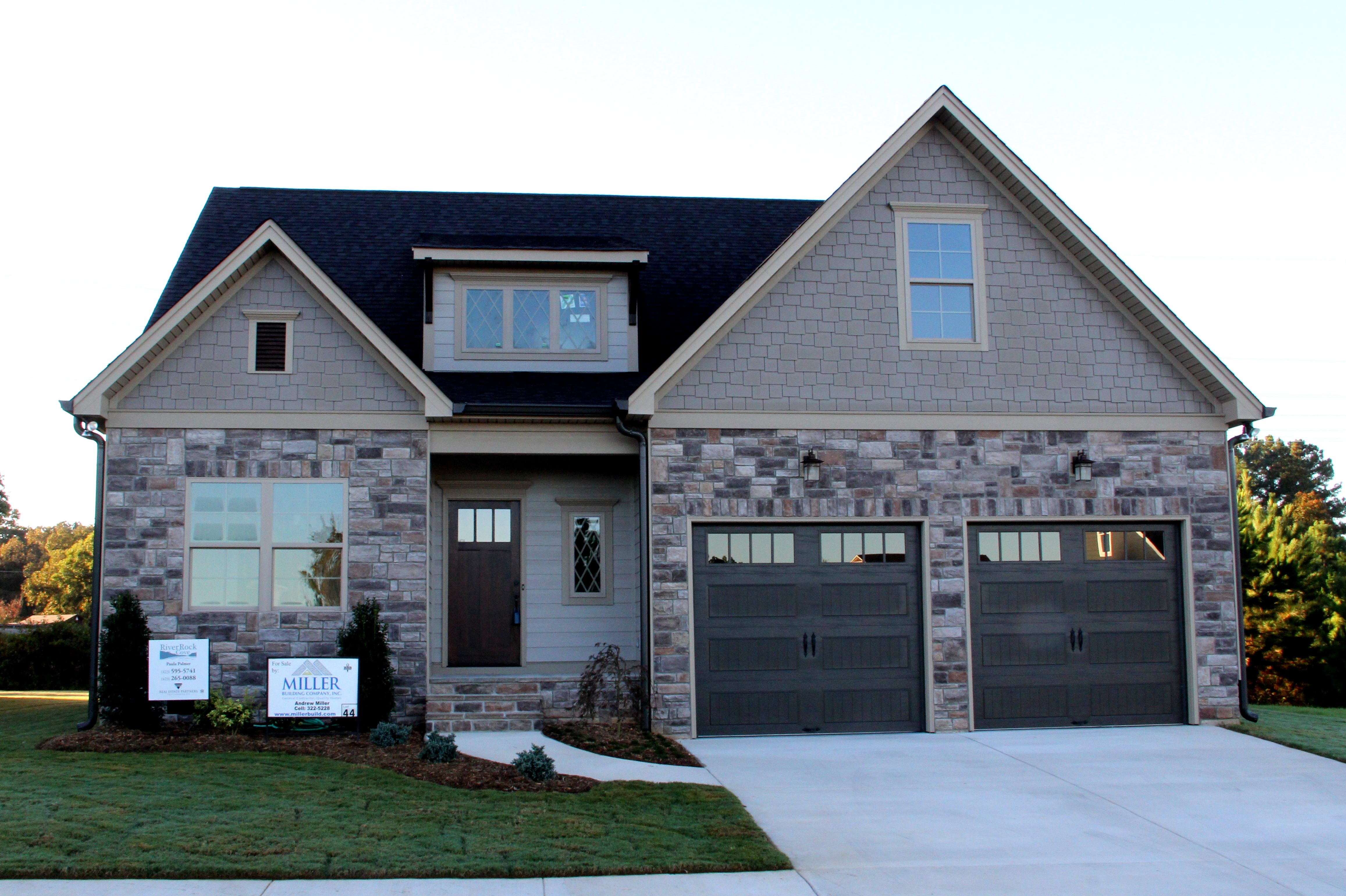 River Rock Cove New Homes In Chattanooga Tn