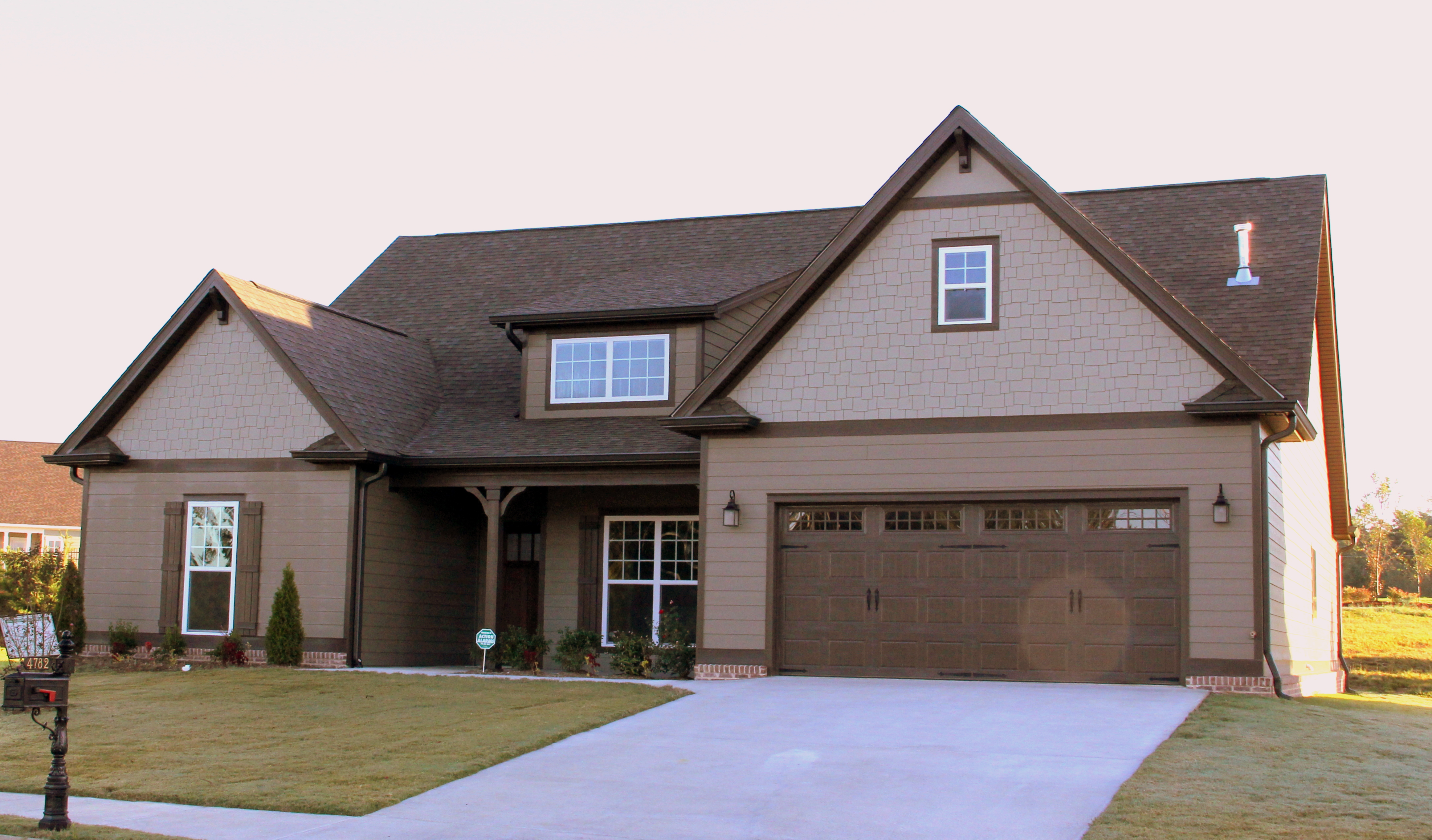 River rock cove new homes in chattanooga tn please visit our team to schedule a tour of this charming neighborhood and browse through a model home like the one pictured below rubansaba